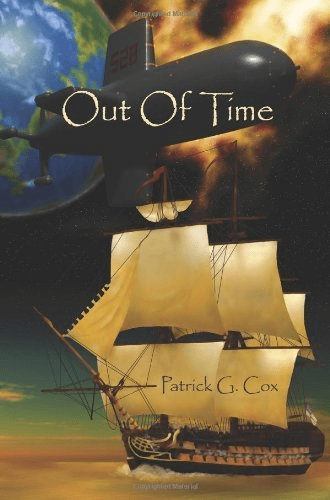 Out of Time by Patrick Cox