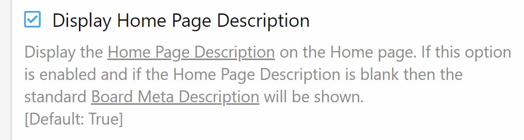 Option - Display Home Page Description.JPG