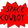 Space Cowboy Books