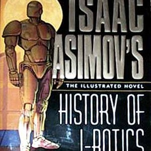 History of I-Botics