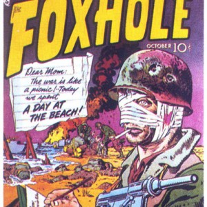 The Guys in the Foxhole