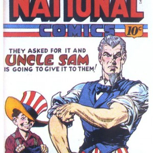 National Comics