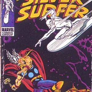 Silver Surfer, The