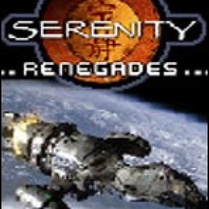 Serenity Renegades Game