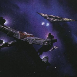 Babylon Five Ships