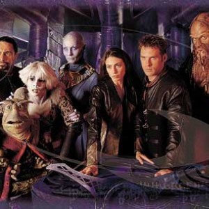 Farscape Group Composition
