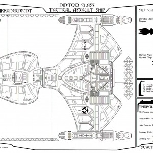 Sci Fi Schematics Sci Fi Layouts Wiring Diagram ~ Odicis