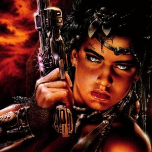 Luis Royo Art gallery