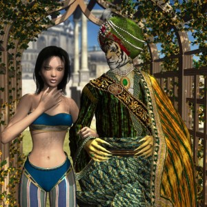 Daz Workshop Gallery