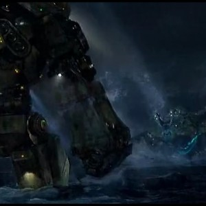 Movie: Pacific Rim