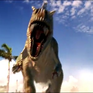 Movie: Poseidon Rex