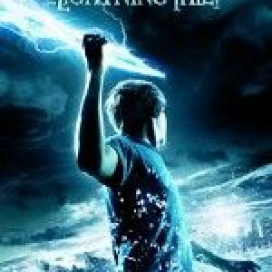 Percy Jackson Lightning Thief