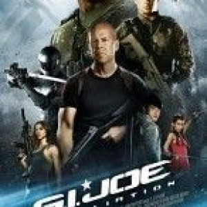 GI Joe Retribution