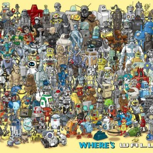 Where is Bender?