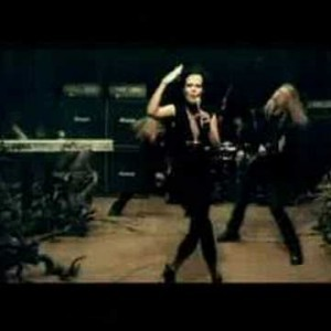 NIGHTWISH - Amaranth (OFFICIAL MUSIC VIDEO) - YouTube