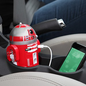 Droid Charger