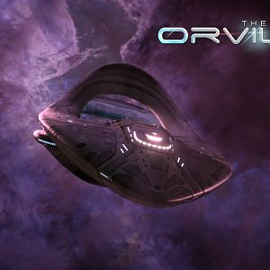 The Orville (wallpaper)