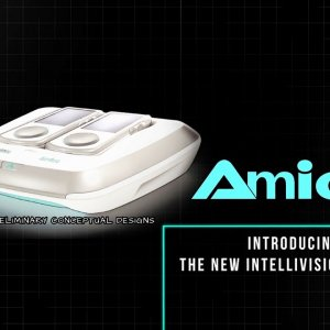 Intellivision® Amico™ - Reveal Trailer (2018)