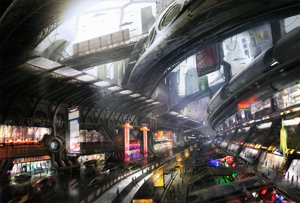 Futuristic_cities_tutorial_by_neisbeis1-992x671